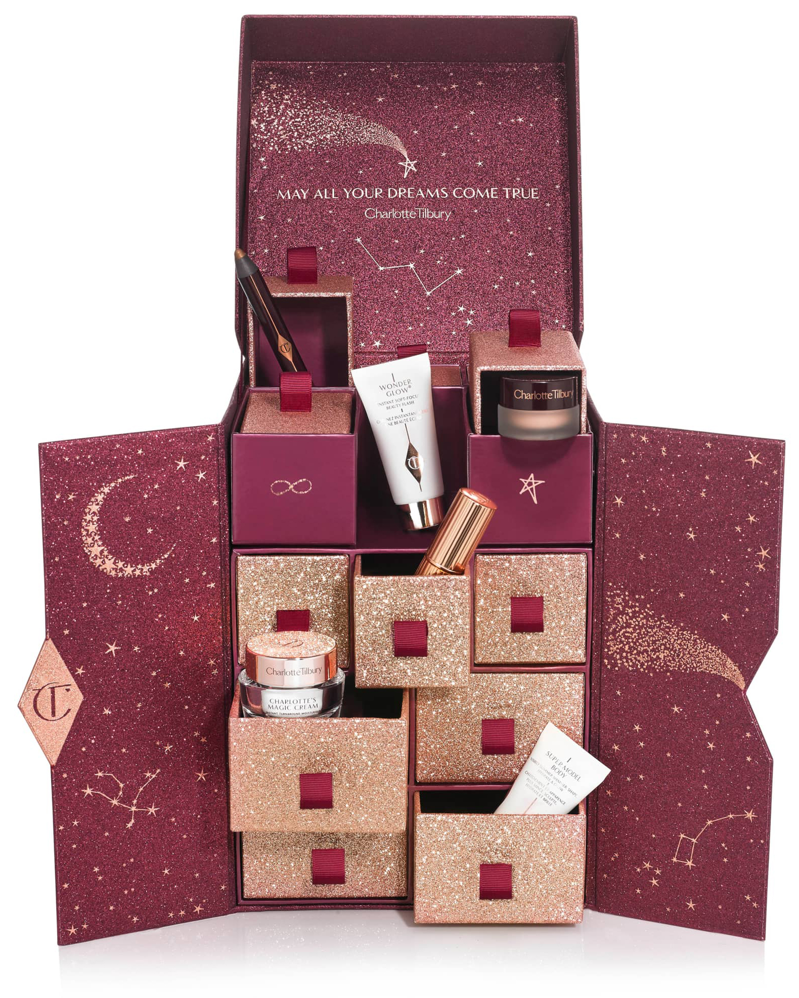 Gifts ideas for her christmas 2019 advent