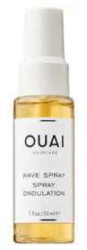 Sephora Canada Canadian Coupon Promo Code Free Ouai Hair Care Wavy Spray - Glossense