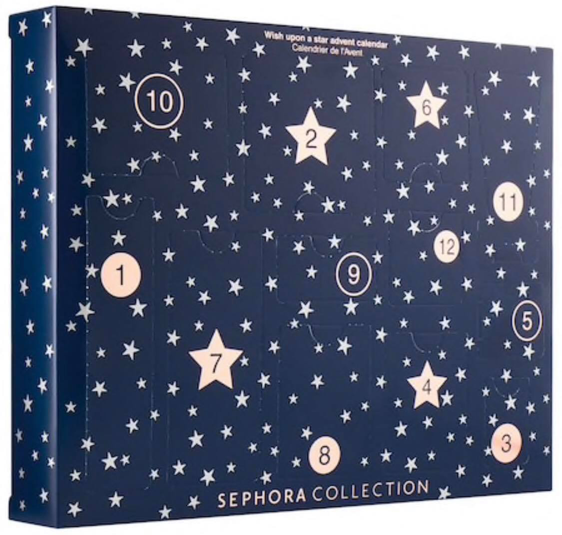 Sephora christmas gift sets 2019