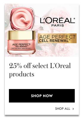 Shoppers Drug Mart SDM Beauty Boutique Sale Deals Save on L'Oreal Paris Products - Glossense