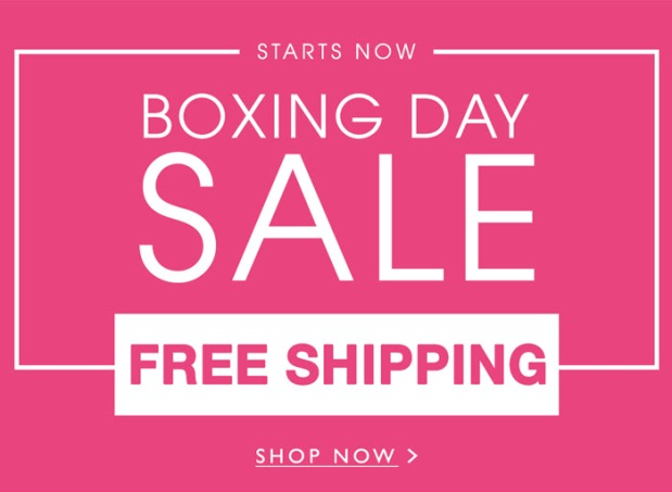 Murad Canada Skincare 2018 Canadian Boxing Day Deals Sale Week 2019 Free Shipping - Glossense