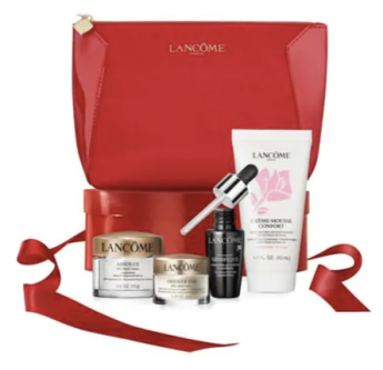 e67d2f5d7c0b Hudson s Bay Beauty The Bay HBC Canadian GWP Gift with Purchase Offer Free  Lancome 2019 Lunar