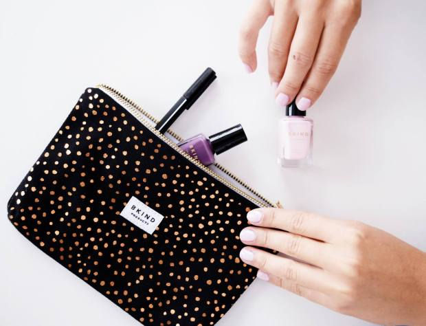 BKIND Canada Natural Skincare Canadian Clearance Sale Save 40 Percent Off Nail Polish Canadian Deals Promotion Promo Code - Glossense.jpg
