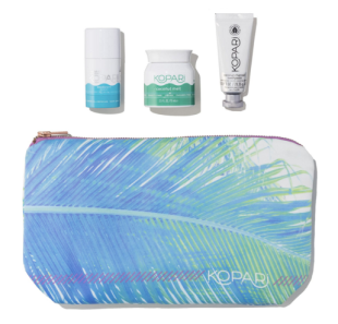 Sephora Canada Beauty Insider March 2019 Canadian Free Canadian Rewards Bazaar Free Kopari Beauty Bag - Glossense