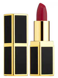 Sephora Canada Canadian Coupon Code Promo Codes GWP Gift with Purchase Free Tom Ford Casablanca Lipstick Trial size Deluxe Mini Sample - Glossense