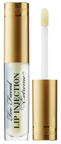 Sephora Canada Canadian Coupon Code Promo Codes GWP Gift with Purchase Free Too Faced Lip Injection Extreme Deluxe Mini Trial size Sample - Glossense