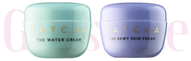 Sephora Canada Canadian Promo Codes Coupon Code Beauty Offer Free Tatcha Skincare Sample GWP The Water Cream The Dewy Skin Cream - Glossense
