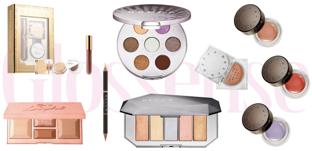 Sephora Canada HOT Canadian Deals Deal Canadian Sale Save on Becca Cosmetics Makeup Highlighters Ocean Jewels Holiday Discount Up to 50 Off - Glossense